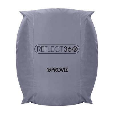 PROVIZ Reflect360 Waterproof Pannier Cover