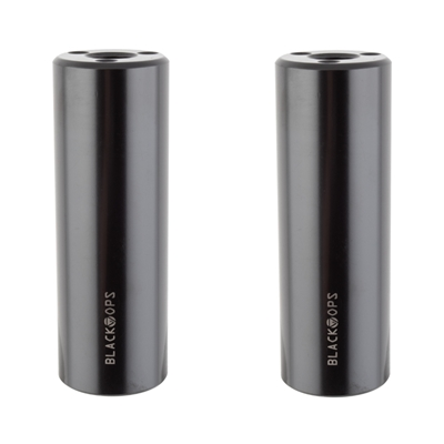 BLACK OPS Brinck Axle Pegs