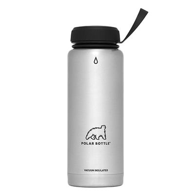 POLAR POLAR Thermaluxe Insulated Bottle
