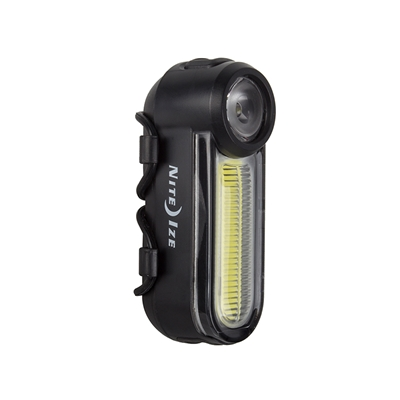 NITE IZE Radiant 125 Front Bike Light