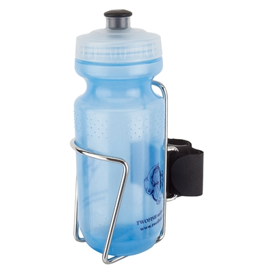 TWO FISH QR Bottle Cage