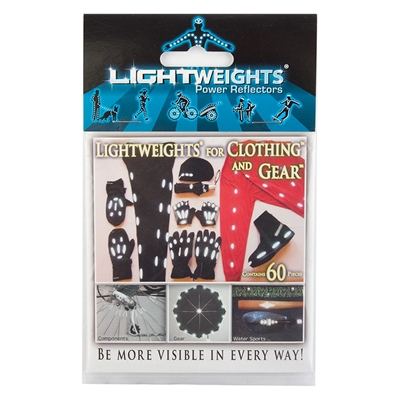 LIGHTWEIGHTS LW4C For Clothing