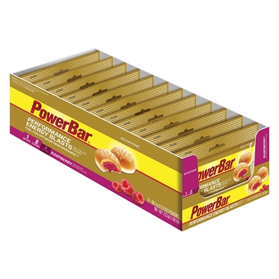 POWERBAR Energy Blasts