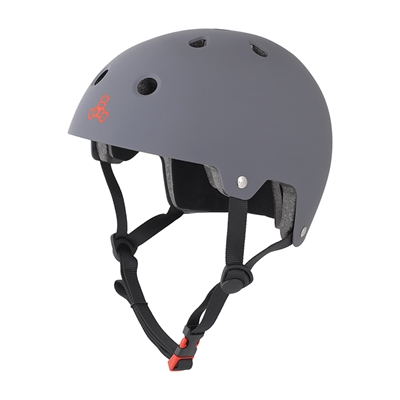 TRIPLE EIGHT Brainsaver Helmet