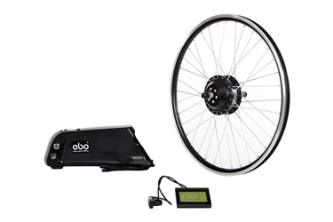 Electric Bike Outfitters Motor Kit